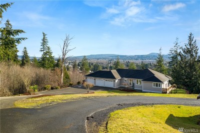 Elma Single Family Home For Sale: 17 Ridgeview Lane