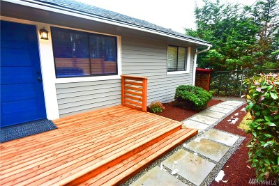 Seattle Single Family Home For Sale: 728 19th Ave