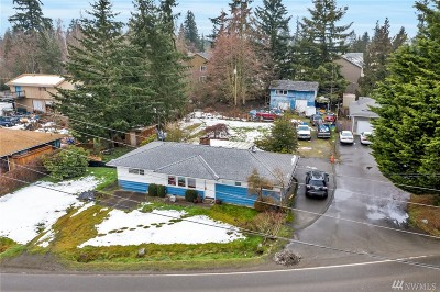 Lynnwood Residential Lots & Land For Sale: 903 Logan Rd