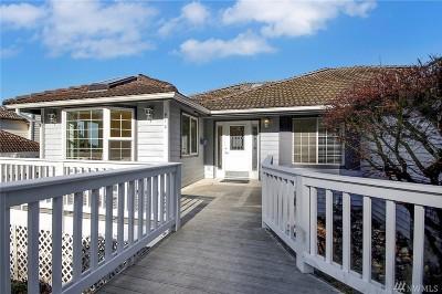 Auburn Single Family Home For Sale: 915 51st St SE