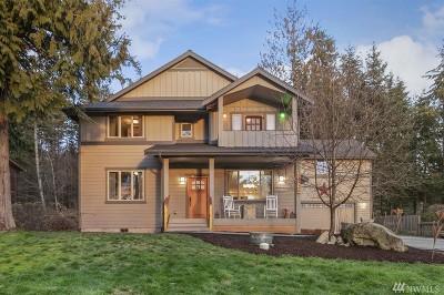 Kingston Single Family Home For Sale: 34276 Bridge View Dr NE