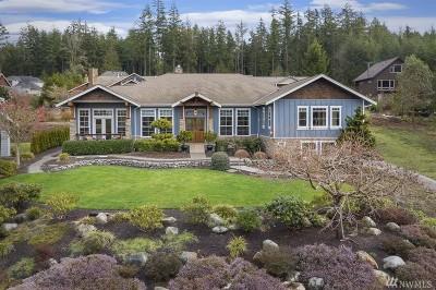 Kingston Single Family Home For Sale: 23166 Aslan Place NE