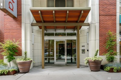 Seattle Condo/Townhouse For Sale: 1530 NW Market St #604