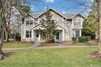 Redmond Condo/Townhouse For Sale: 15632 NE 92nd Wy #B1301