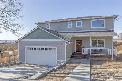 Bremerton Single Family Home For Sale: 1145 Scott