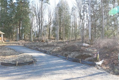 Blaine Residential Lots & Land For Sale: 5519 Whitehorn Wy