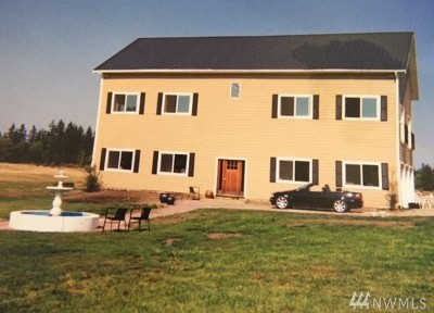 Custer Single Family Home For Sale: 8285 Peace Park Dr