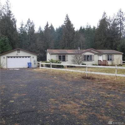 Winlock Single Family Home For Sale: 124 Vineyard Lane