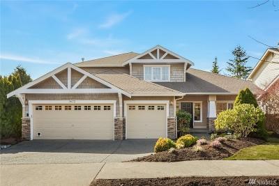 Redmond Single Family Home For Sale: 9833 225th Ave NE