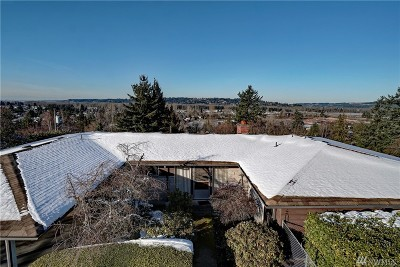 Puyallup Single Family Home For Sale: 2324 Terrace Dr