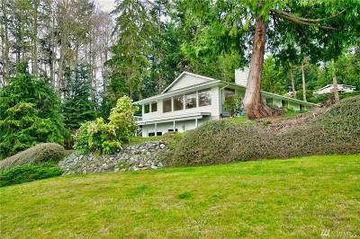 Oak Harbor Single Family Home Pending: 176 Canyon Rd