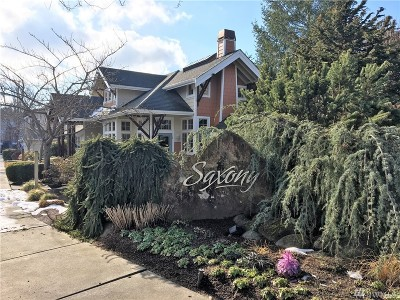 Sammamish Condo/Townhouse For Sale: 564 225th Lane NE #A305