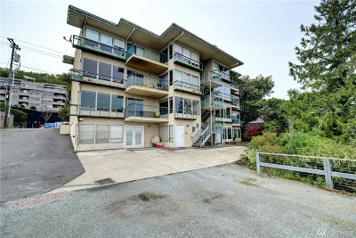 Condo/Townhouse For Sale: 1758 Dexter Ave N #3