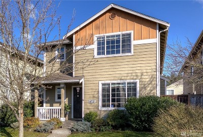 Puyallup Single Family Home For Sale: 18221 96th Ave E