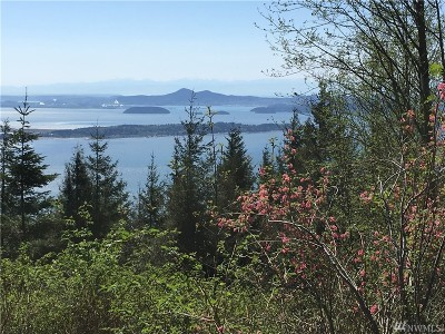 Bow Residential Lots & Land For Sale: Chuckanut Ridge/Heavens Gate