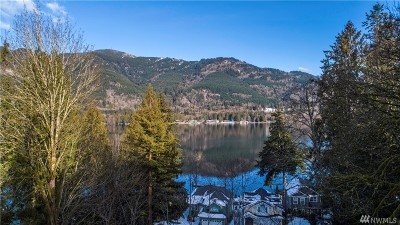 Whatcom County Residential Lots & Land For Sale: 561 W Lake Samish