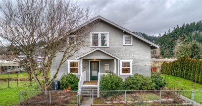 Puyallup Single Family Home For Sale: 5707 114th Av Ct E