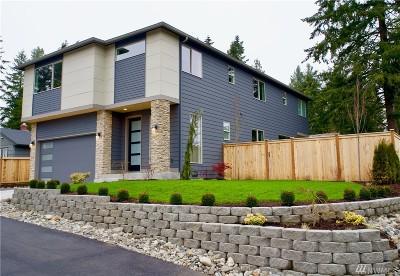 Shoreline Single Family Home For Sale: 2962 NE 201st Ct