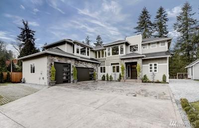 Auburn Single Family Home For Sale: 29449 51st Ave S