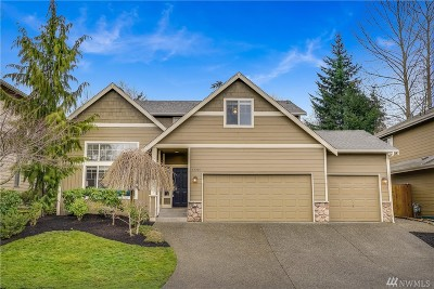 Auburn Single Family Home For Sale: 37906 35th Wy S