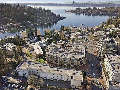 Bellevue WA Condo/Townhouse For Sale: $549,950