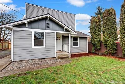 Everett Single Family Home For Sale: 2517 E Grand Ave