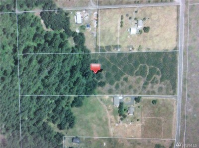 Residential Lots & Land For Sale: 13401 Marksman St SW