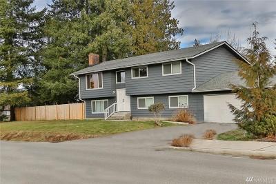 Everett Single Family Home For Sale: 12927 21st Dr SE