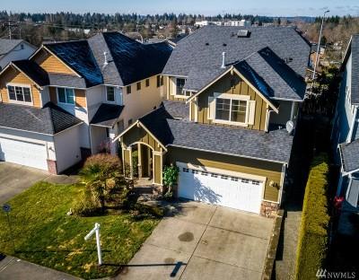 Auburn Single Family Home For Sale: 30953 133rd Ave SE
