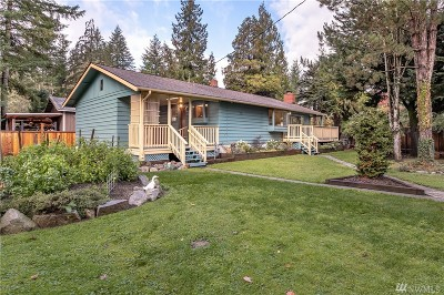 Issaquah Single Family Home For Sale: 1275 Front St S
