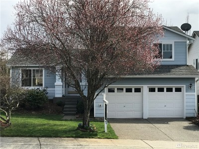 Everett Single Family Home For Sale: 5112 147th Place SE