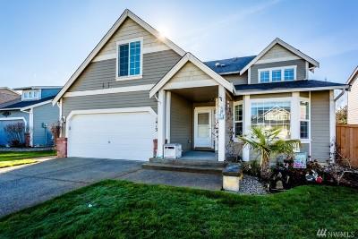 Orting Single Family Home For Sale: 1413 Riddell Ave NE