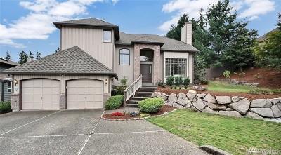 Auburn Single Family Home For Sale: 29421 55th Av Ct S