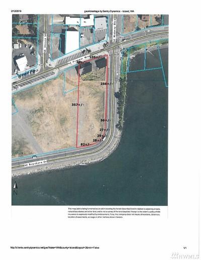 Oak Harbor Residential Lots & Land For Sale: 945 SE Bayshore Dr