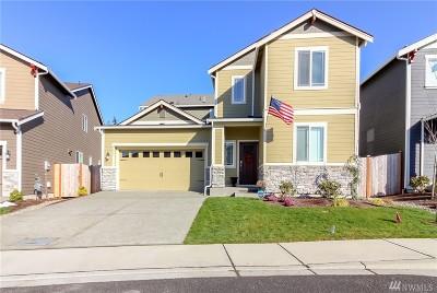 Gig Harbor Single Family Home For Sale: 5037 Mariner St #89