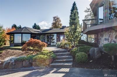 Tacoma Rental For Rent: 6406 Dash Point Blvd NE