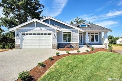 Anacortes Single Family Home For Sale: 2102 Pennsylvania Ct