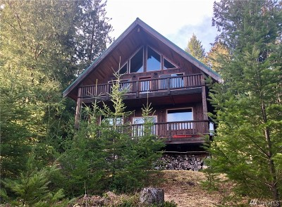 Lewis County Single Family Home For Sale: 112 Fir Park Lane