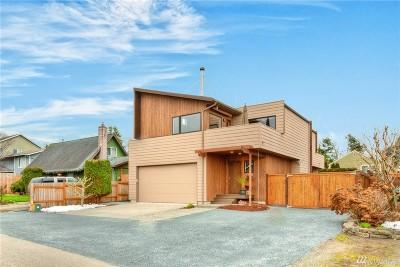 Renton Single Family Home For Sale: 1035 N 31st St