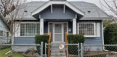Tacoma Single Family Home For Sale: 1941 Hosmer