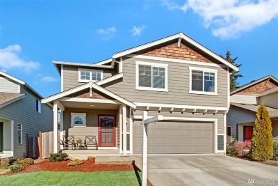 Condo/Townhouse For Sale: 8517 61st Place NE