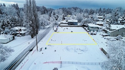 Lake Stevens Residential Lots & Land For Sale: 1518 131st Ave NE