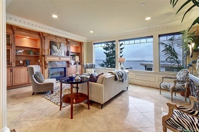 Kirkland Condo/Townhouse For Sale: 132 5th Ave S #B