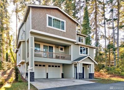 Shoreline Single Family Home For Sale: 17773 25th Ave NE