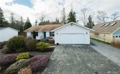 Blaine Single Family Home Sold: 8209 Comox Rd