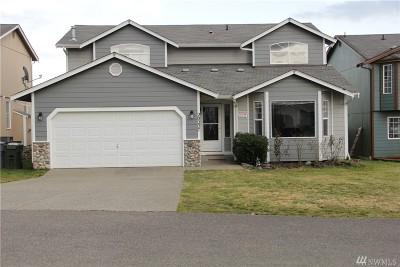 Spanaway Single Family Home For Sale: 20227 84th Av Ct E