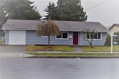 Auburn Single Family Home Contingent: 1020 D Street SE
