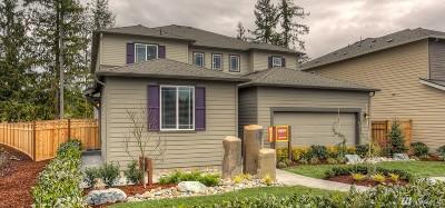 Bonney Lake Single Family Home For Sale: 20028 147th St E #91