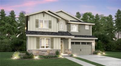 Bonney Lake Single Family Home For Sale: 20031 147th St E #84