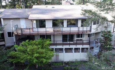Olympia WA Condo/Townhouse For Sale: $475,000
